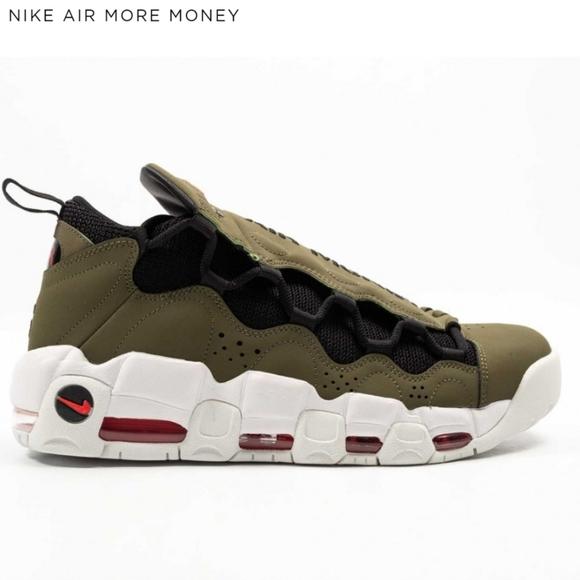 air max money